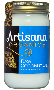 Artisana Organics Raw Coconut Oil